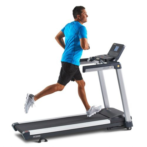 Life Fitness Treadmill Philippines: Lifespan Tr5000i Light Commercial 3hp Ac